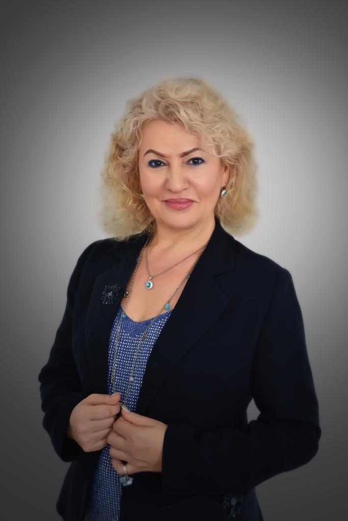 Julieta Lazarova Kitova