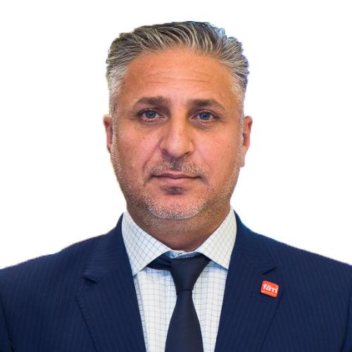 Hisham Shalhoub