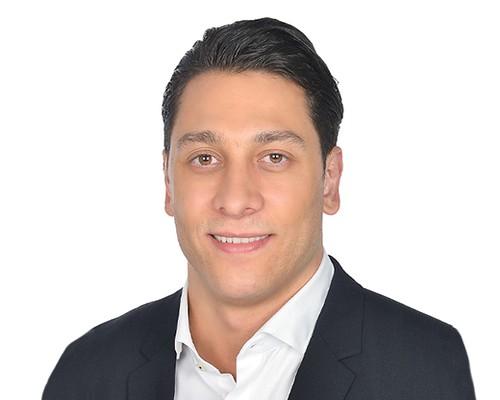 Omar Abdelrehim