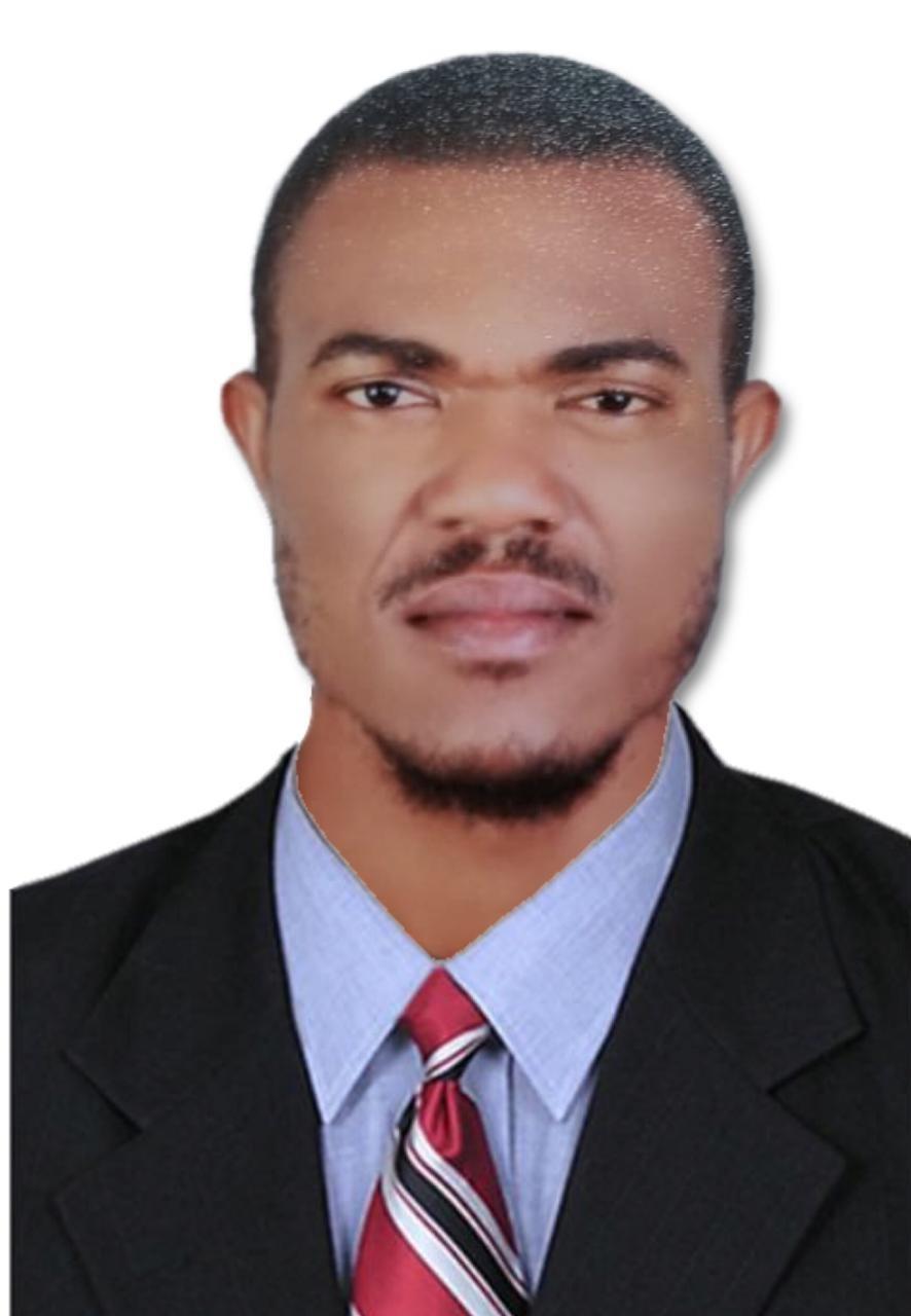 Kingsley Ibeawuchi