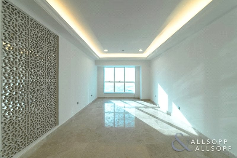 Upgraded | Full Sea View | Spacious 2 Bed
