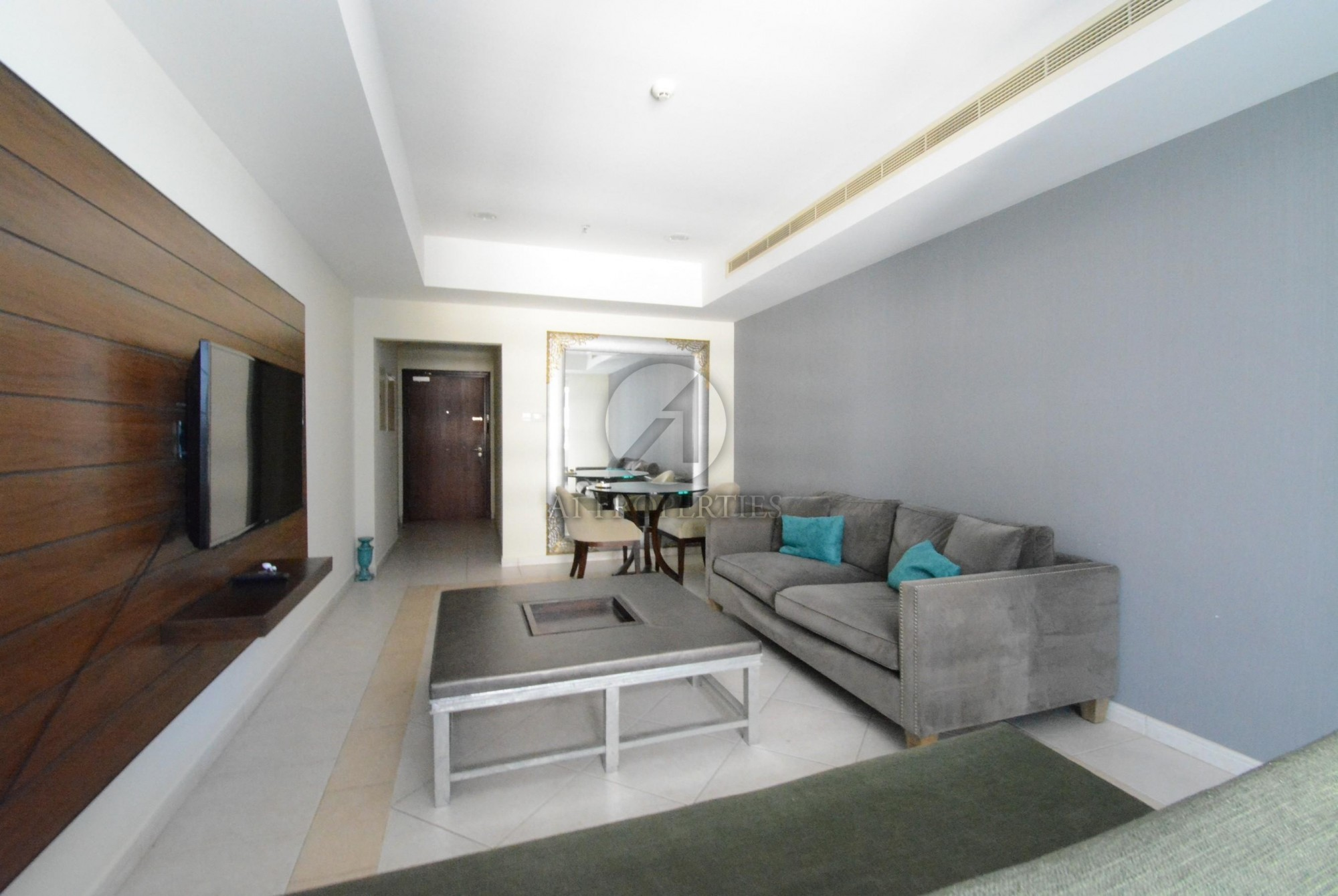 Vacant | Full Sea View | Fully Furnished | High Floor