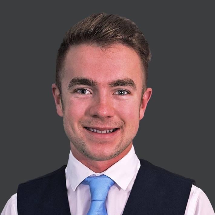 Ben Walsh