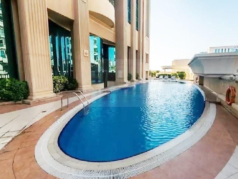 Flexible Cheques | Marina View | Spacious | 1BR |