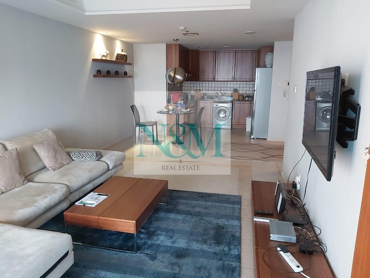 BEST DEAL Full sea view | Fully Furnished | Ready to Move in