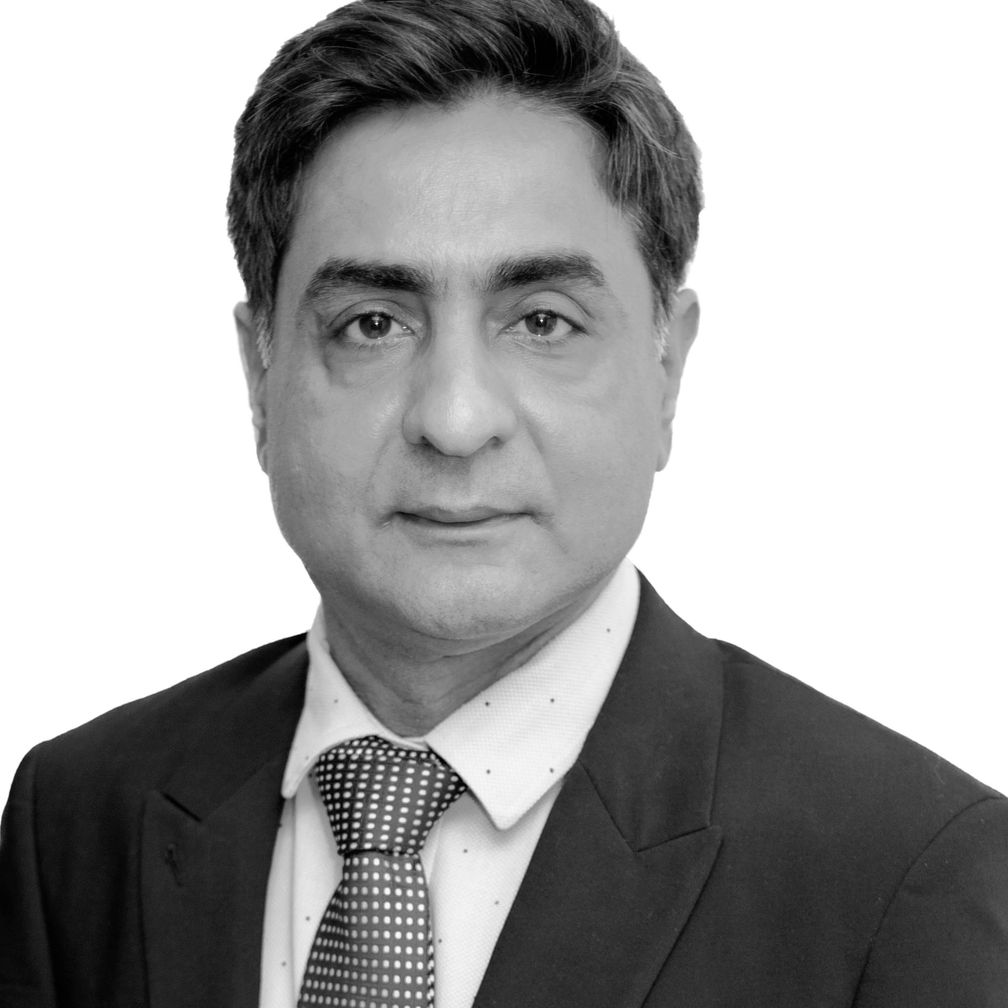 Khalid Khatri