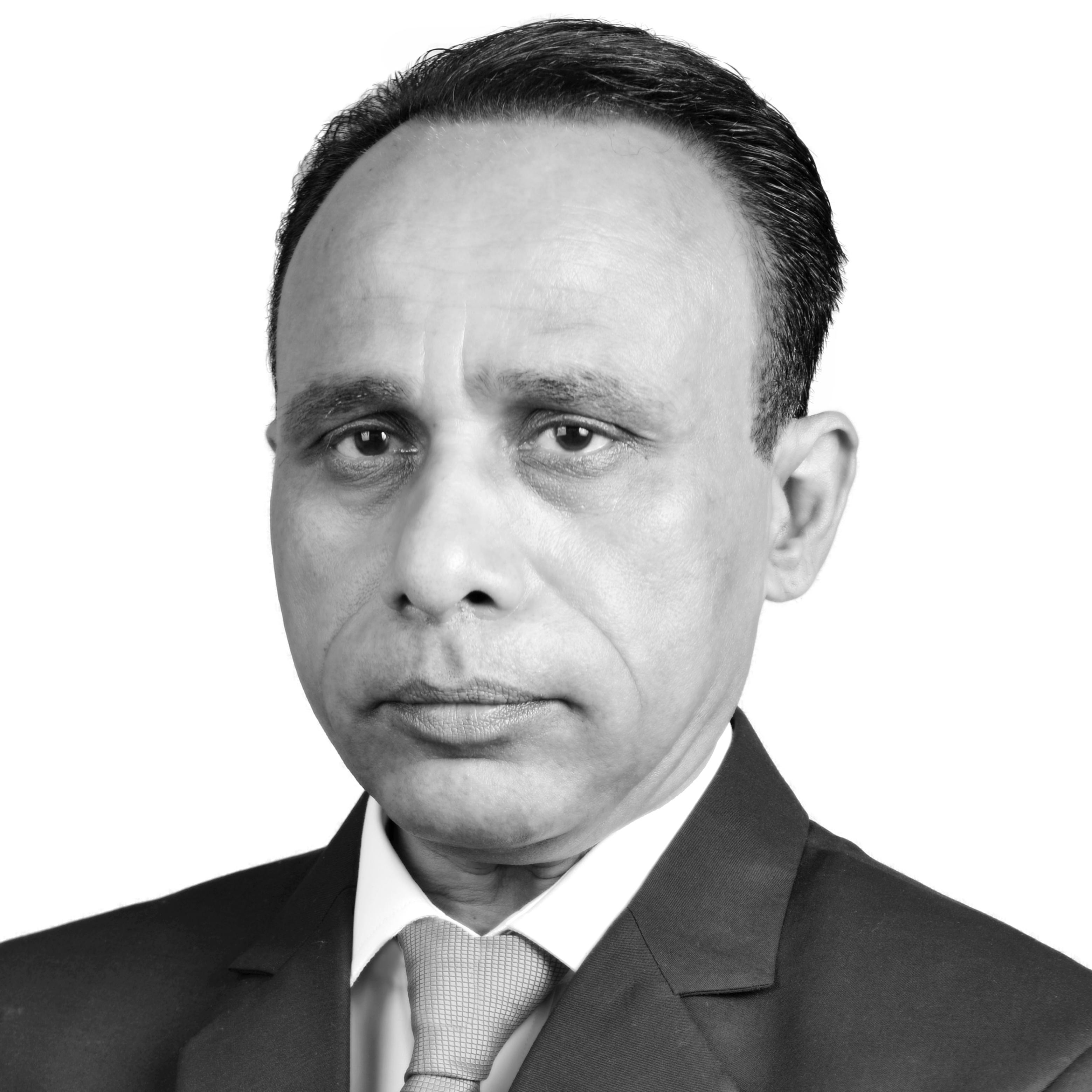 Nadeem  Riaz