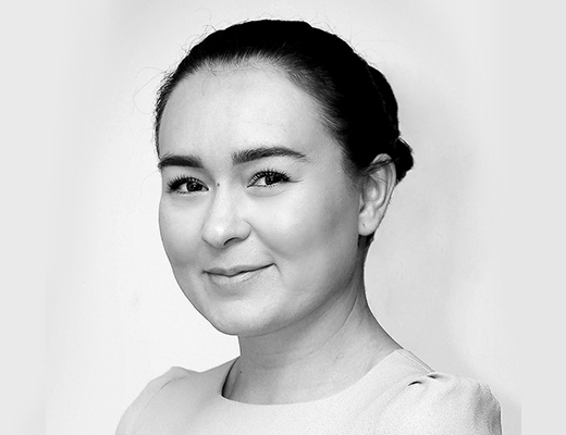 Sophia Z. Karipova