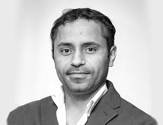 Pavi Sidhu
