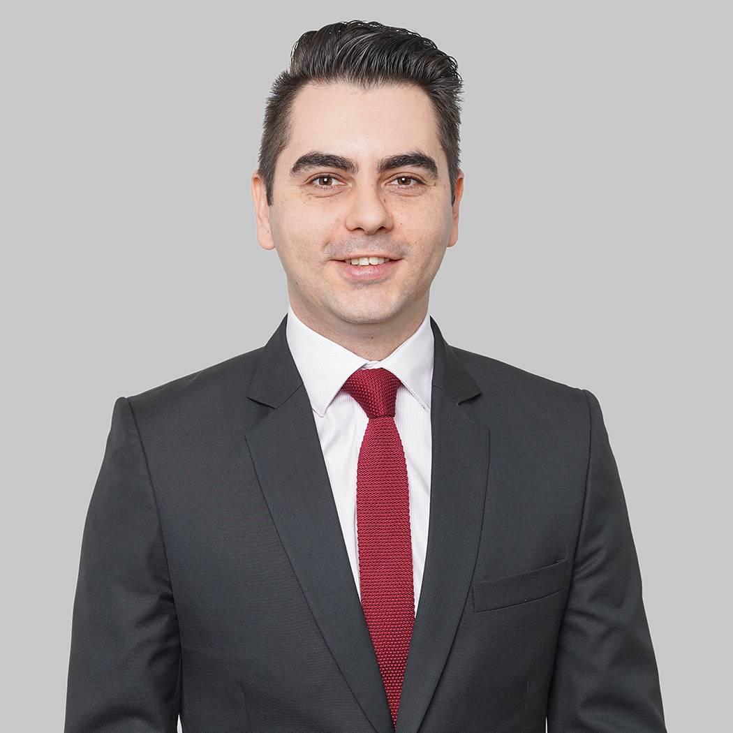 Georgian Daniel  Nedelcu