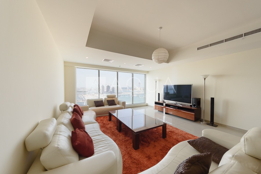 Fully Furnished | Maids Room | Fantastic Views