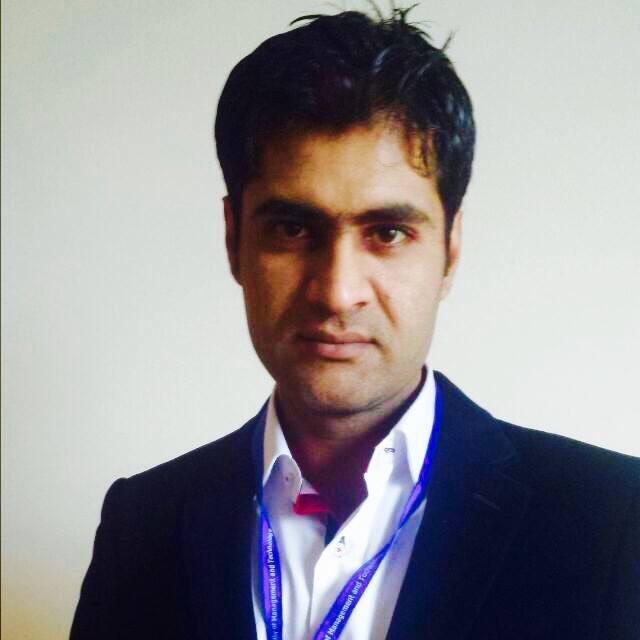Faisal Baloch