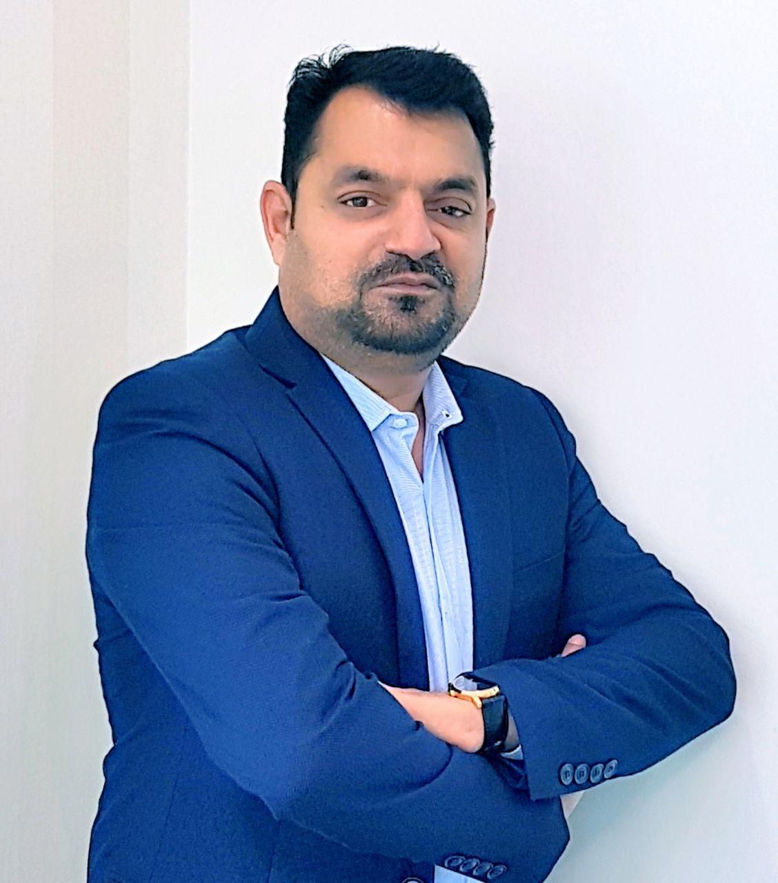 Nikhil Pandya