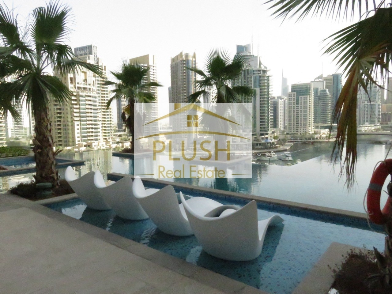 BEST VIEW ll BEST PRICED ll DUBAI MARINA ll SEE TO BELIEVE
