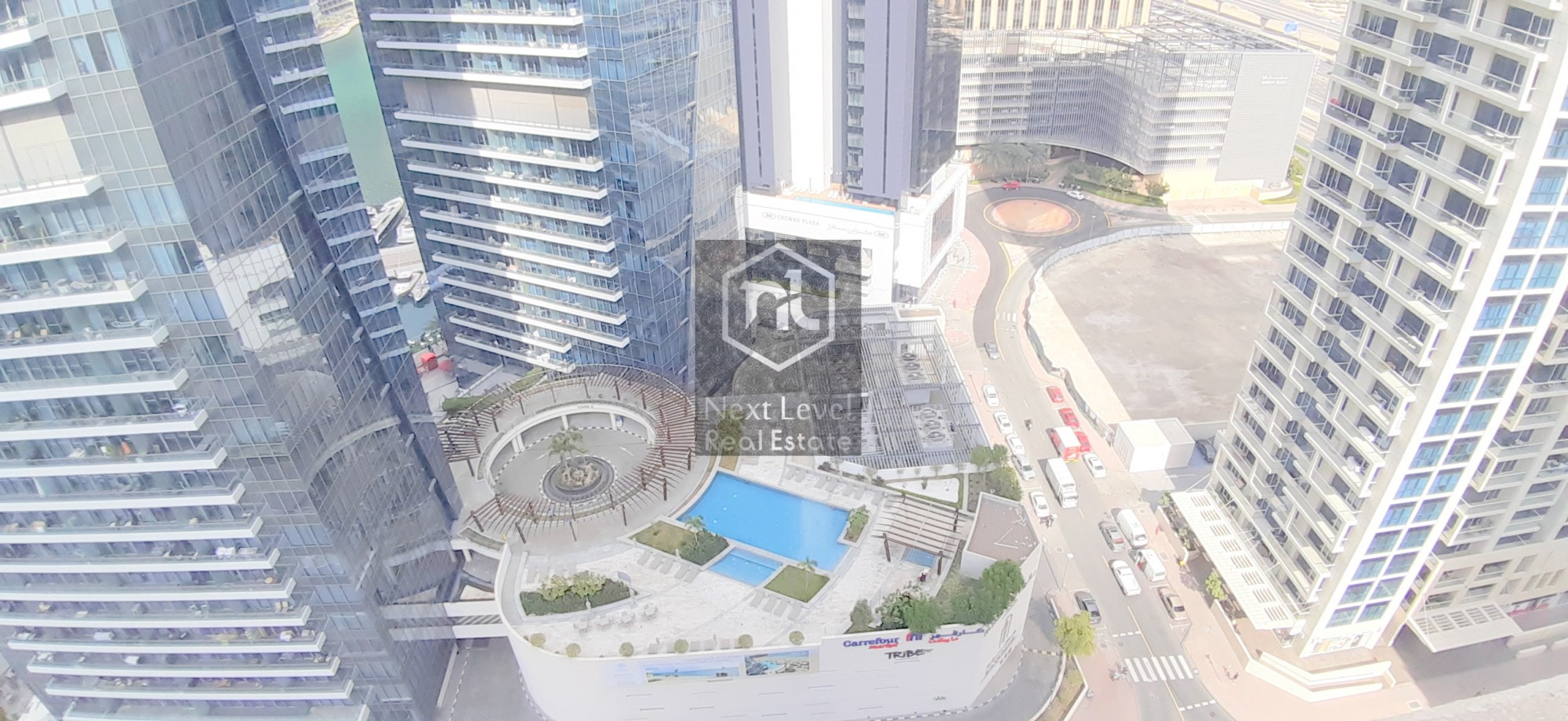 SENSATIONAL TWO BED ROOM WITH MAID IN DUBAI MARINA