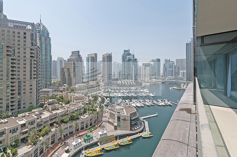 Largest and Rare Layout   High end  in Marina Gate