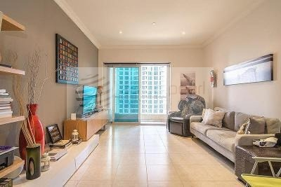 Negotiable | 2 Beds | Rented | EXCLUSIVE