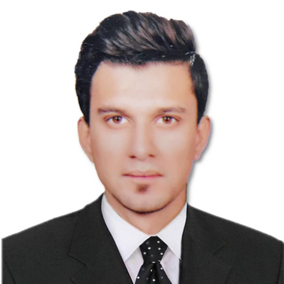 Junaid  Jabbar