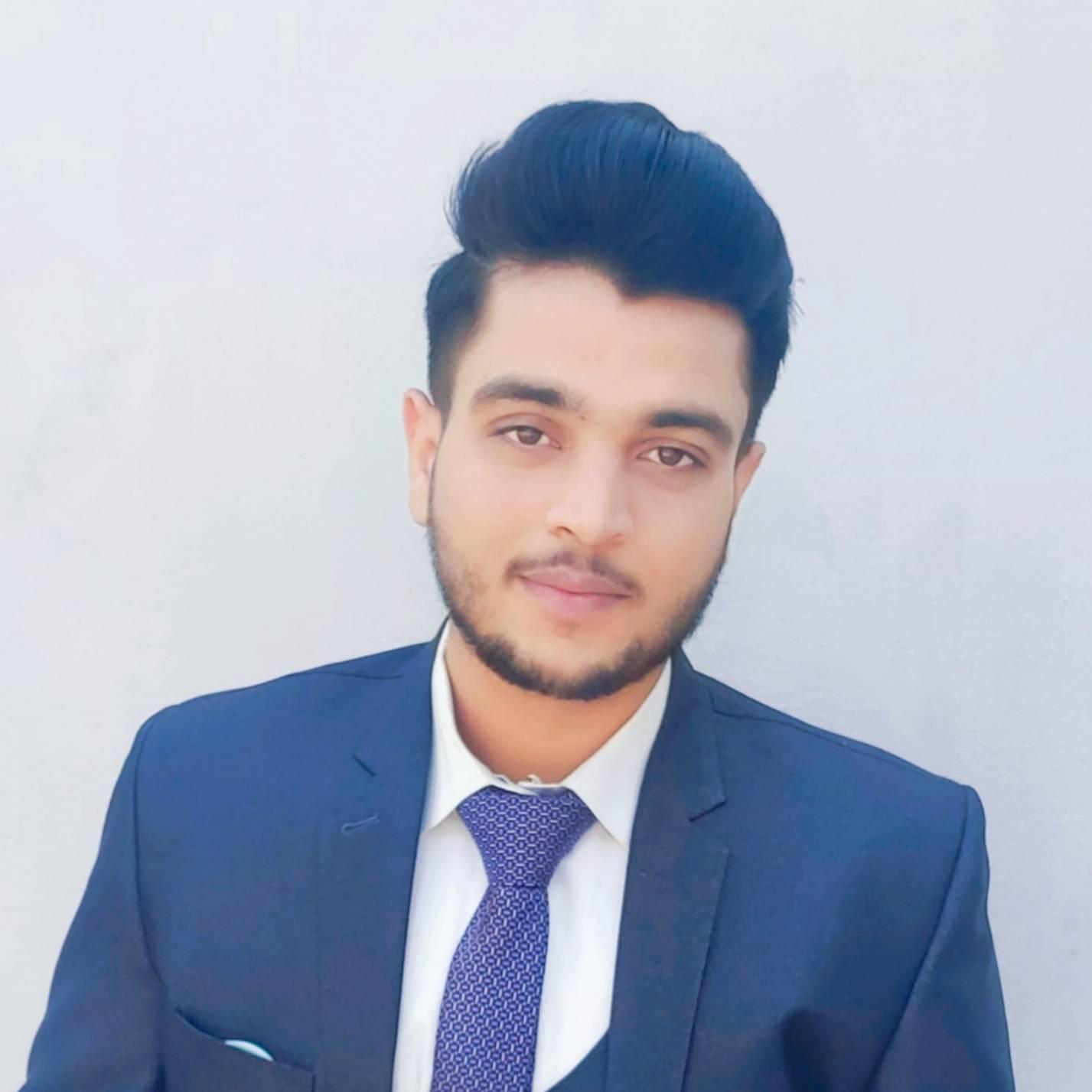 Arbaz Fiaz