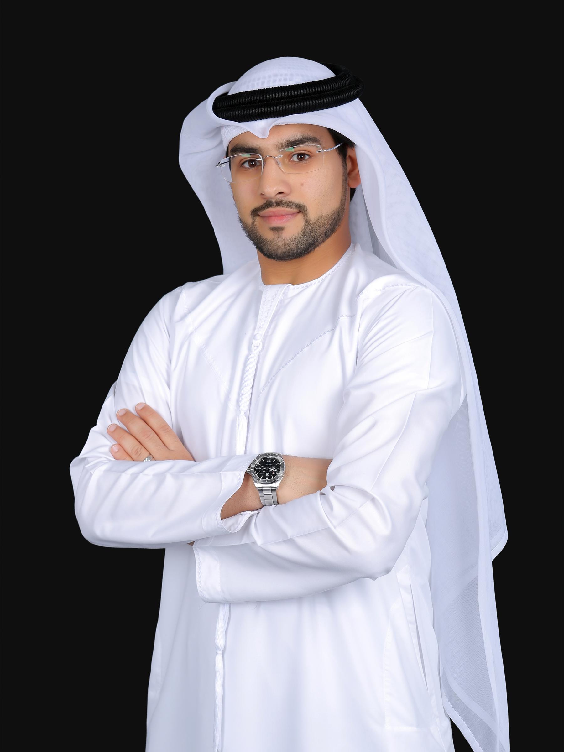 Abdulla Kazim Nuaimi