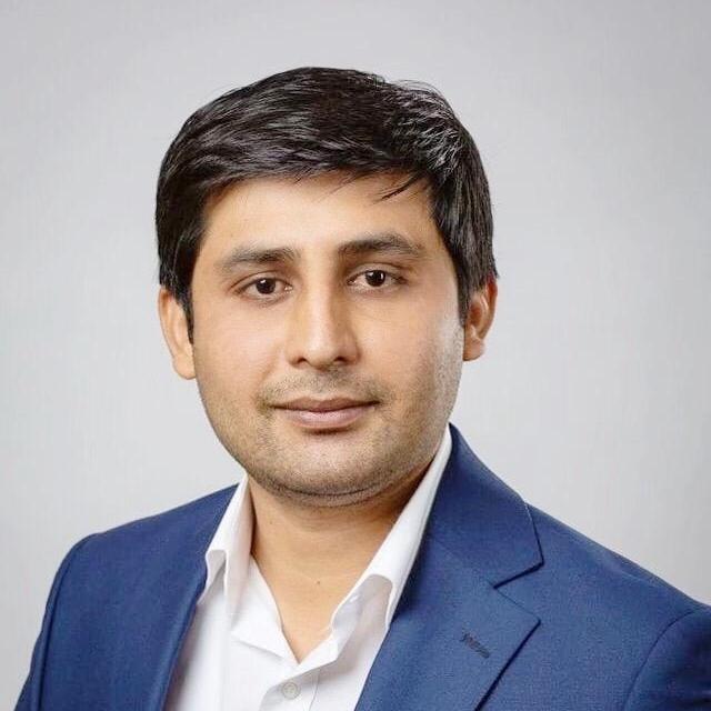 Kashif Javed