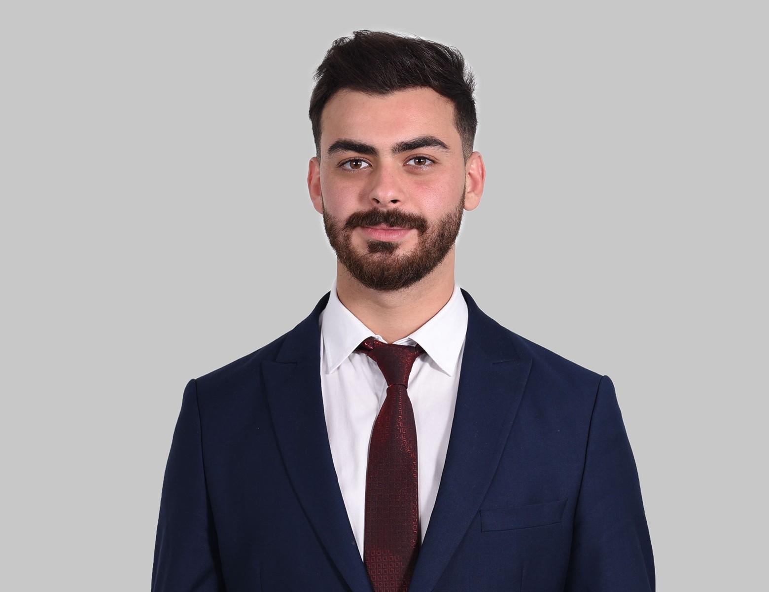 Zaid Alsarayji