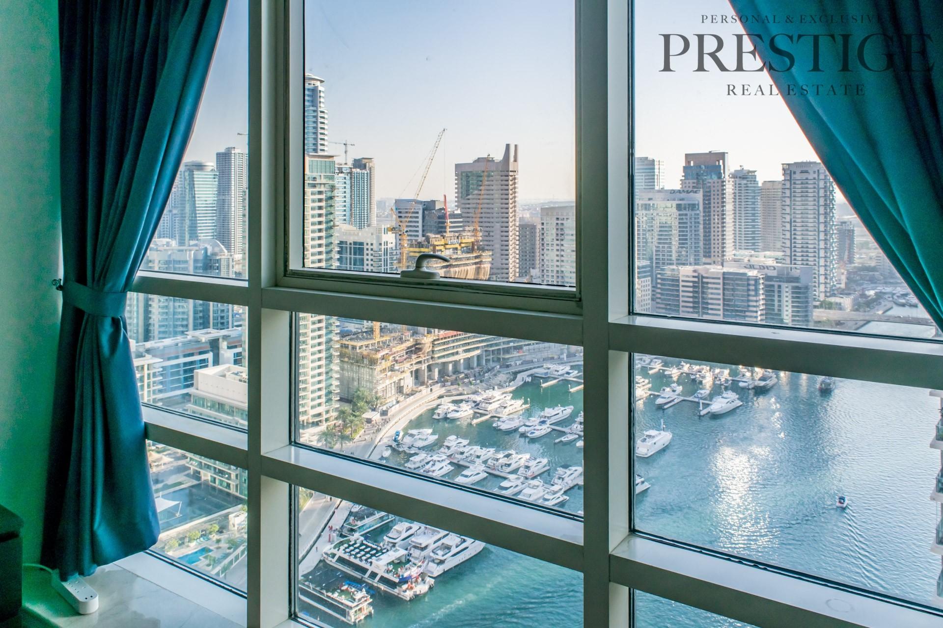 Lowest Deal - Best View - Luxury 1 Bedroom