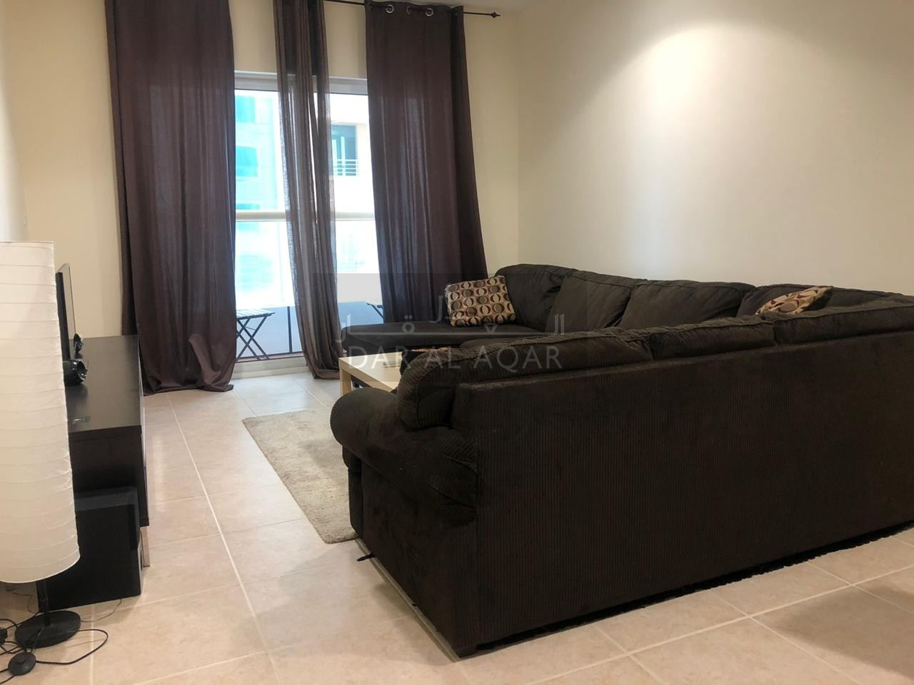 One Bedroom | Partial Sea View | Furnished