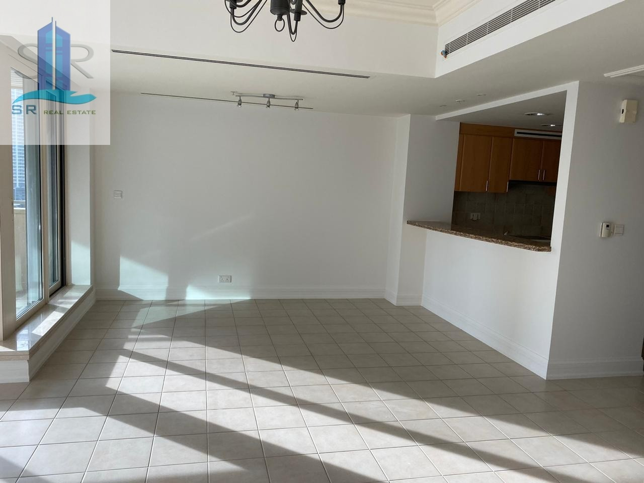 Amazing Deal  2 Bed Room + Maid Room  For Rent Full   Marina Lake View