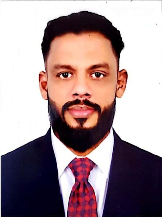 Mohammed. SIRAJ Razeek