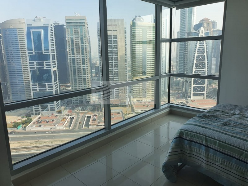 Amazing Price|2BR with Spacious Balcony|High Floor
