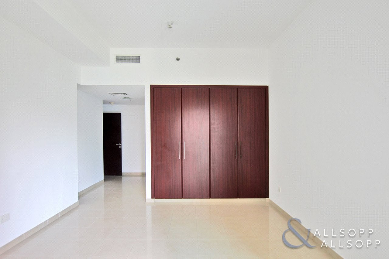 2 Bedroom | Unfurnished | Full Sea View