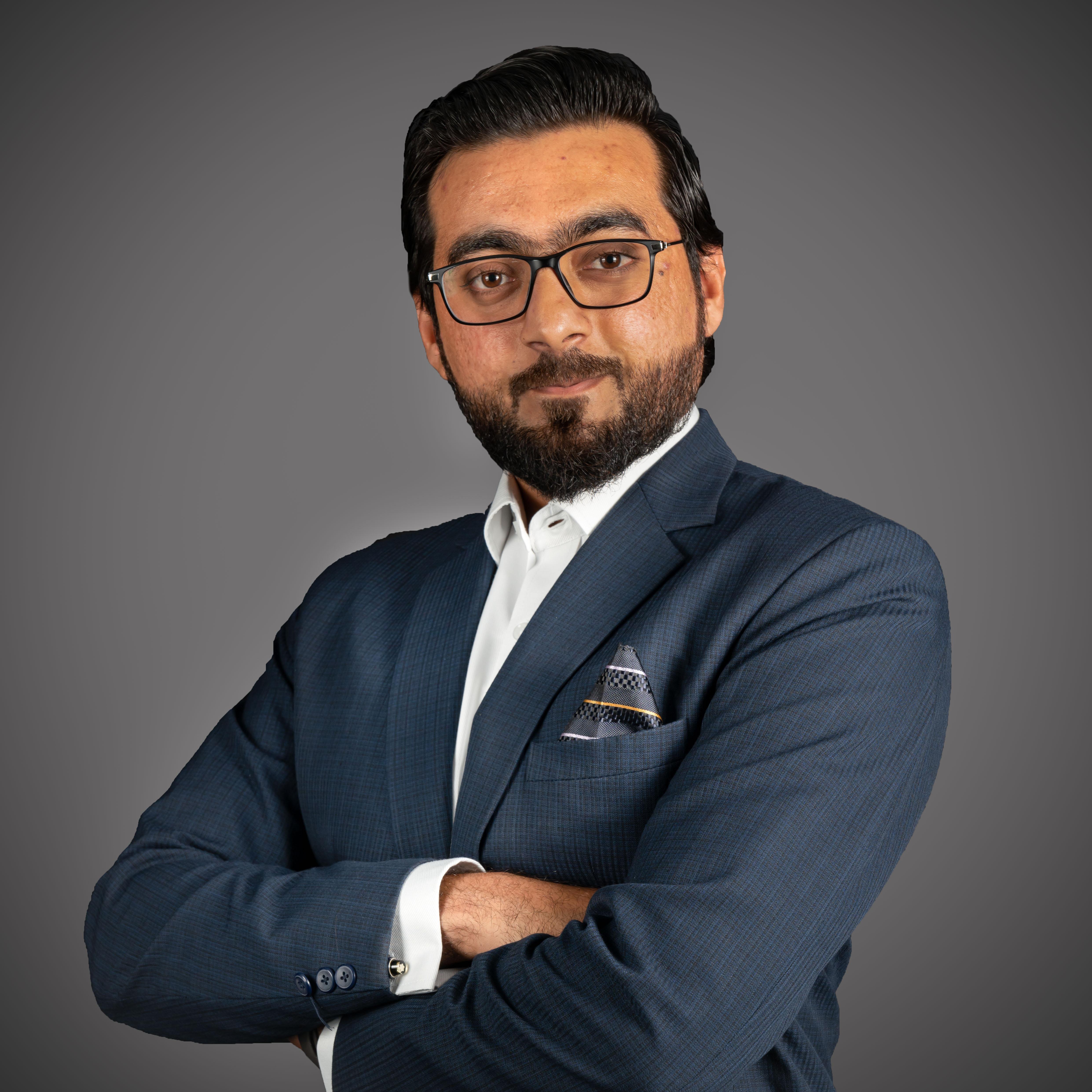 Mubeen Imtiaz Ali