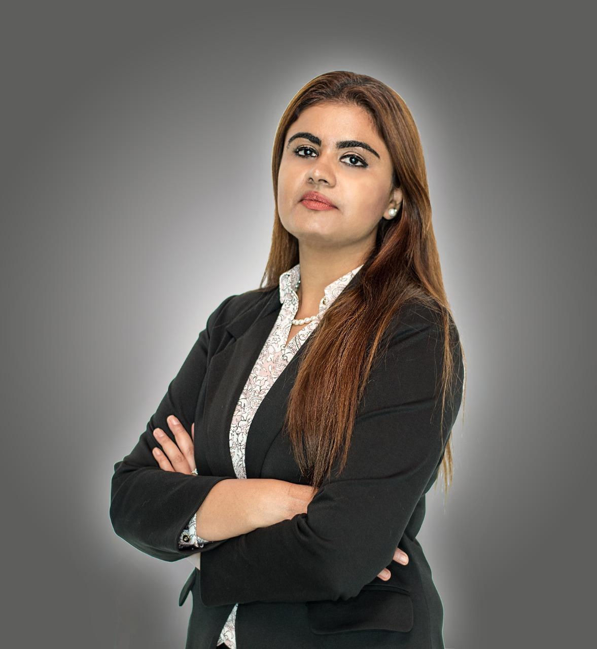 Afreen Muthlaib