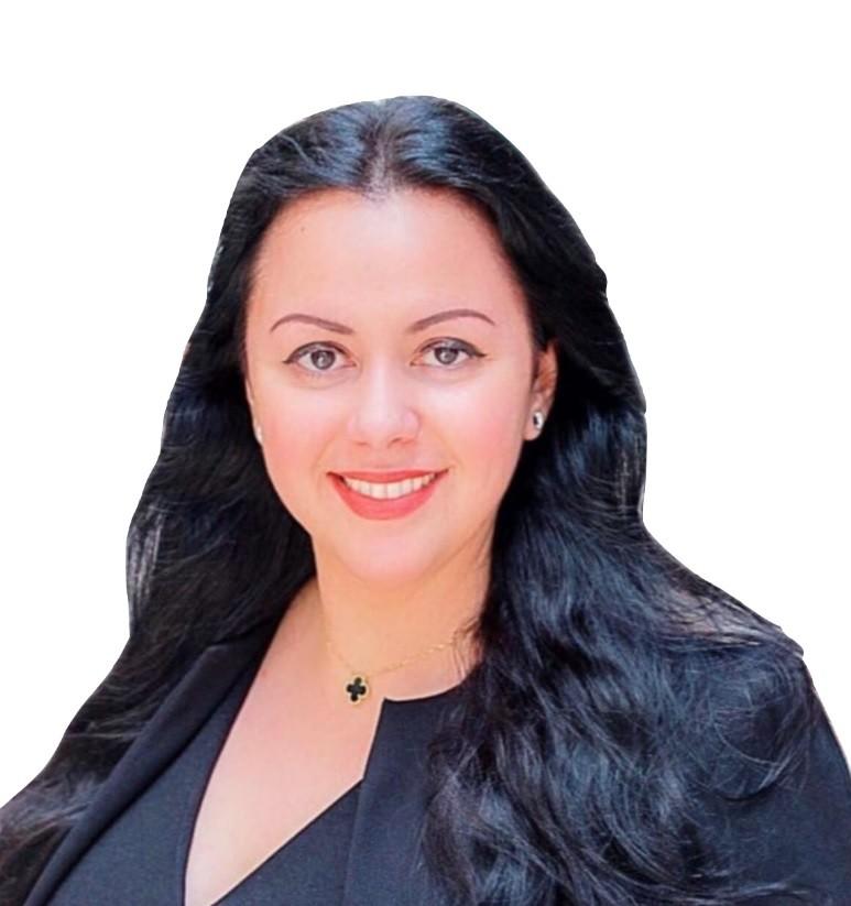 Monica Garcia Ricardo
