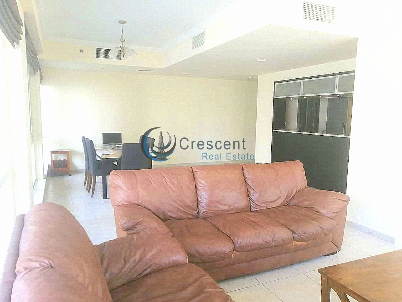Enticing Marina View Furnished 3B  Chiller Free Mult. Chqs