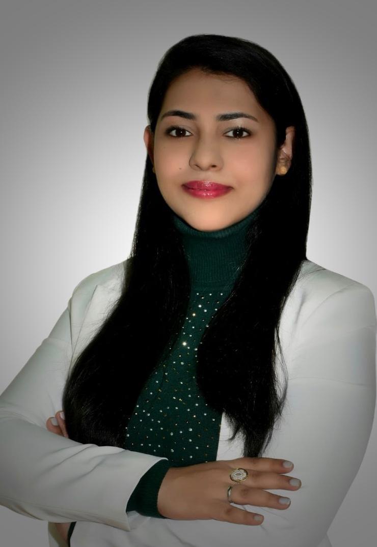 KumKum Sharma