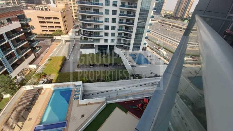 2 Bed Apartment for Rent in Dubai Marina