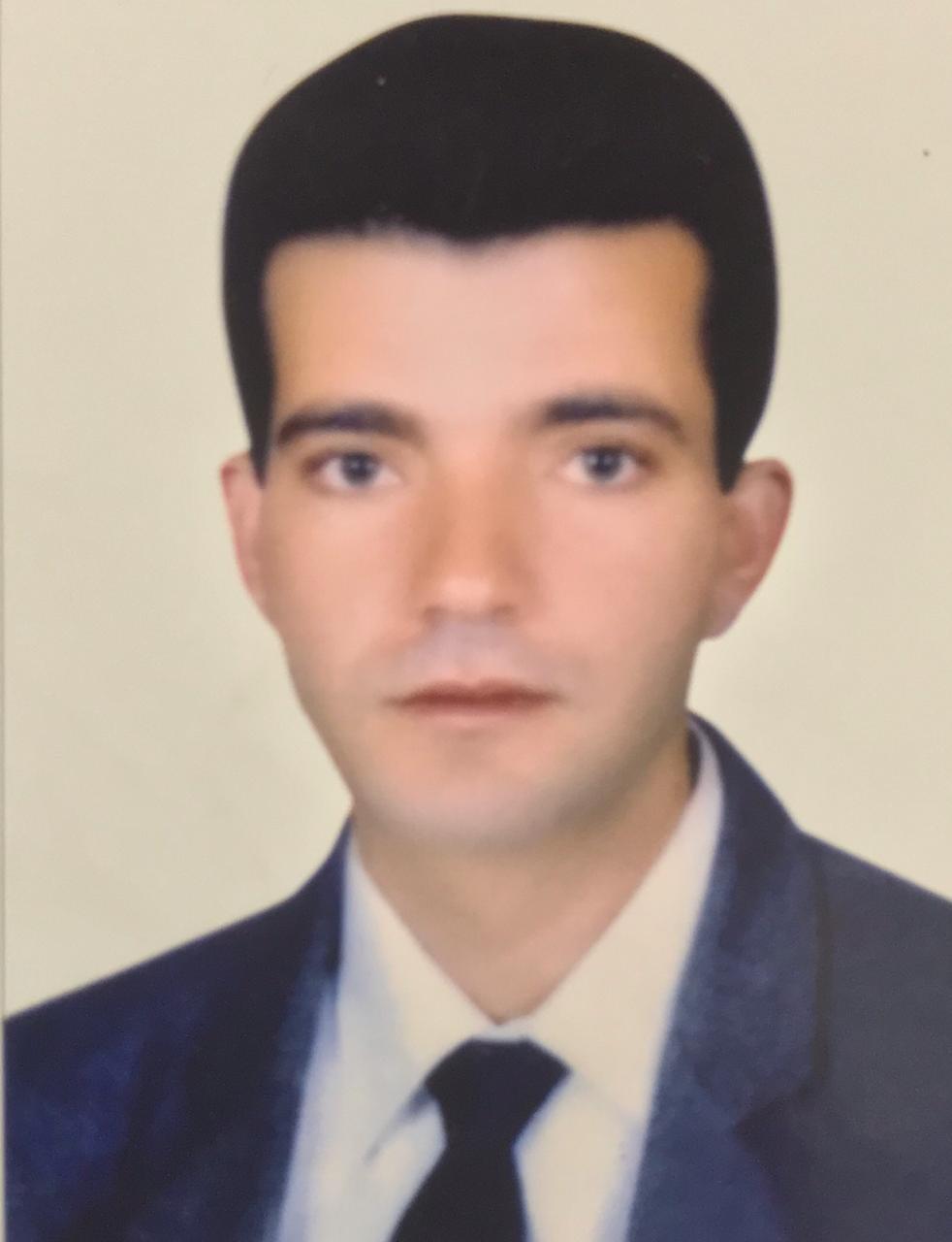 ElSayed Jabir