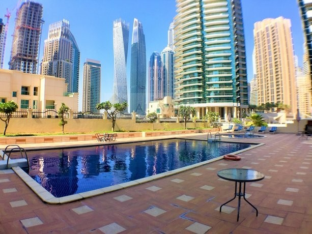 Best Deal - 2 Bedroom + Balcony - Chiller Free Apartment For Rent