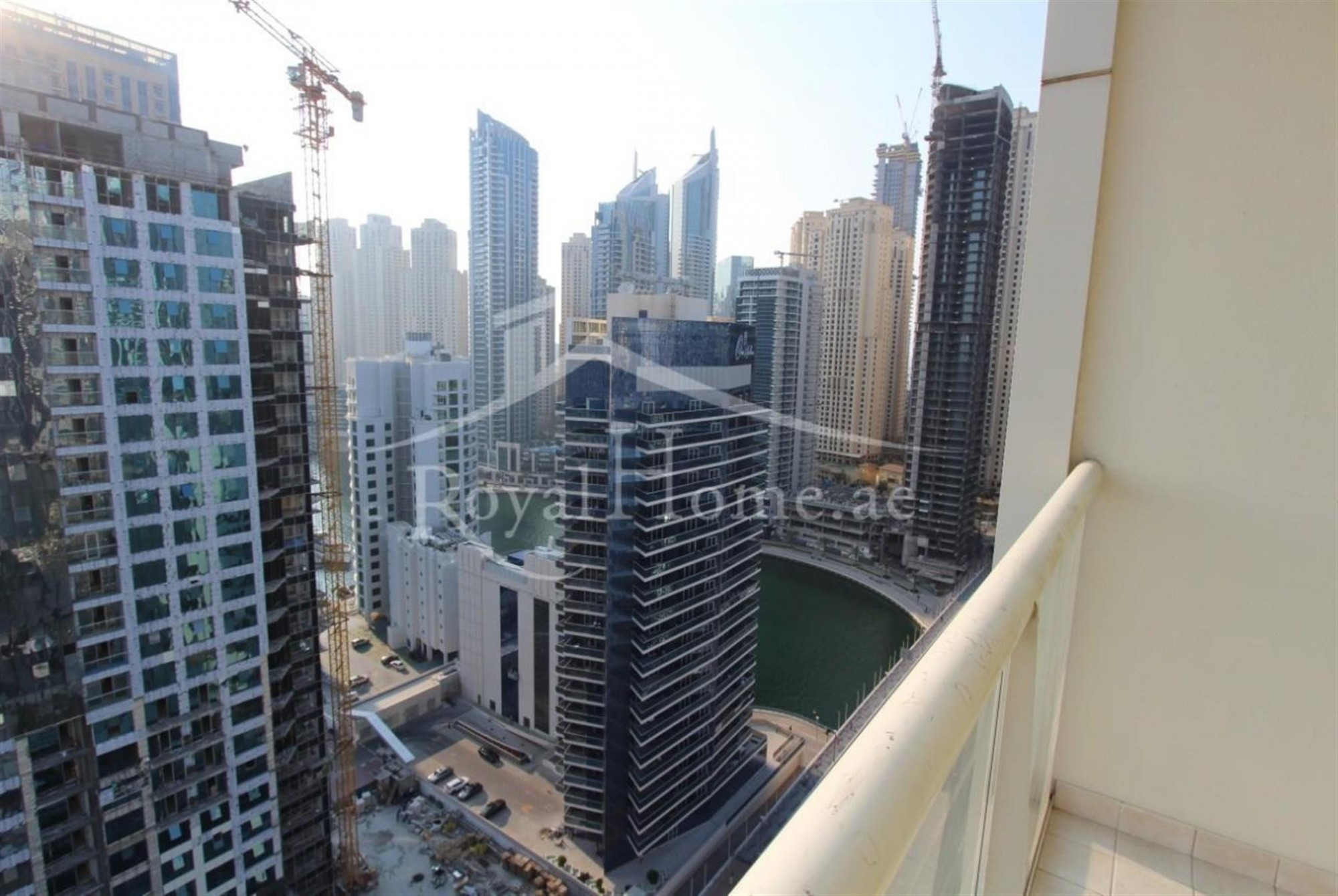 1BR Furnished | Marina View | Multiple Chqs Option