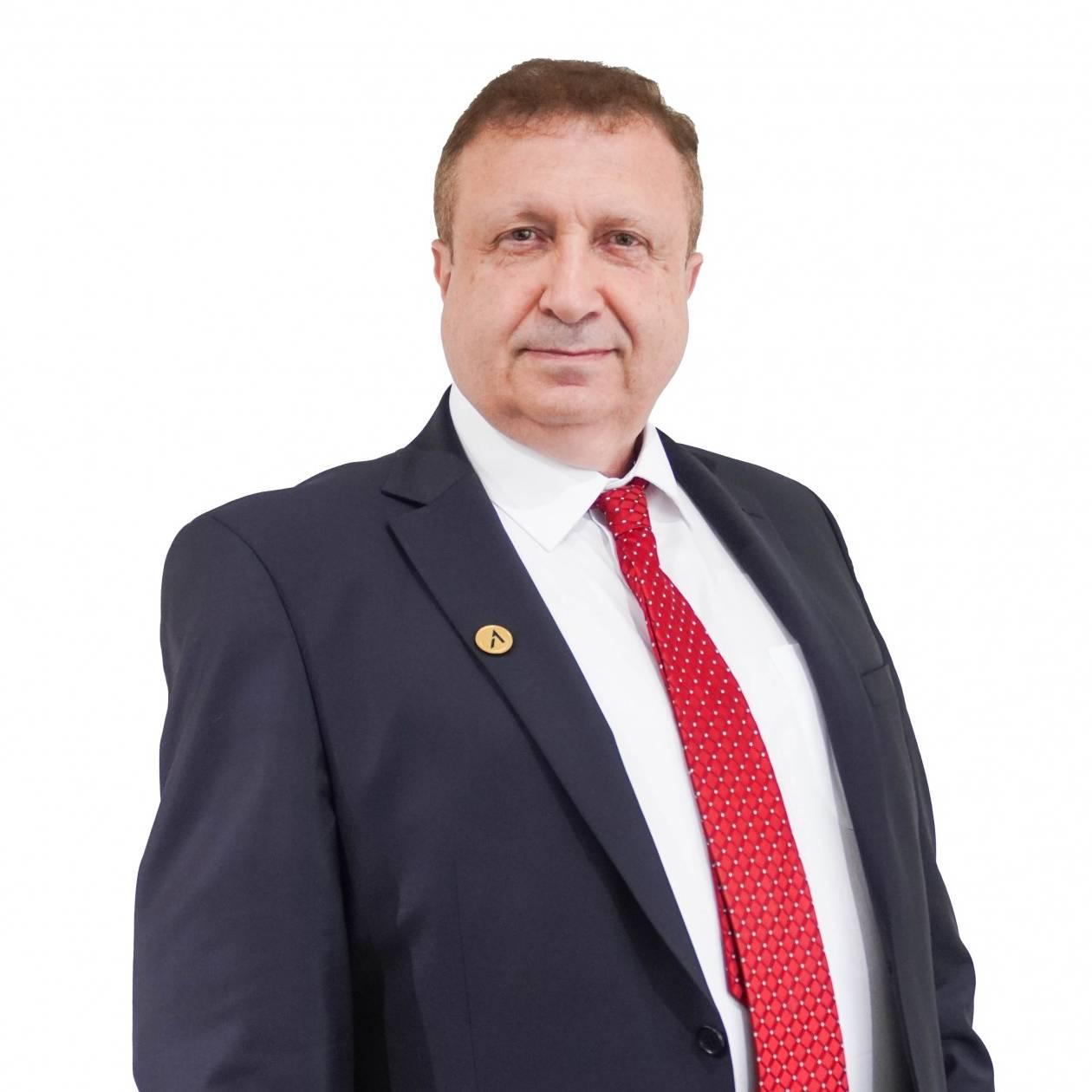 Nadim Alyafi