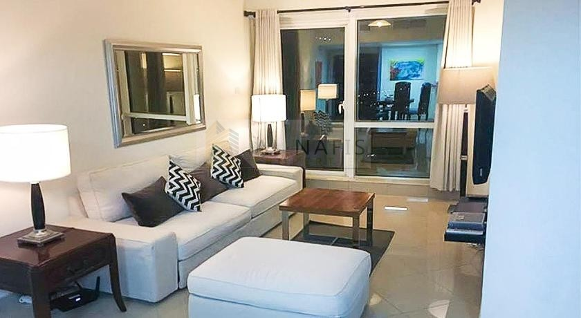 Large - Fully Furnished - One Bedroom For Rent