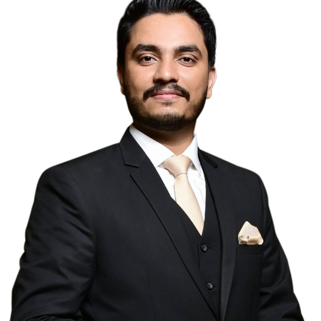 Shaikh Humaim