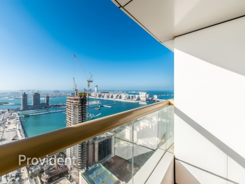Spacious 1BR with Full Ocean View | Chiller Free