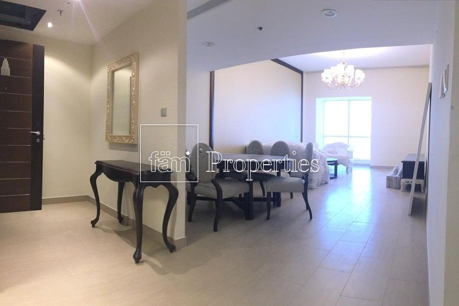 Mid floor | Fully Furnished | Brand New | 1.9M
