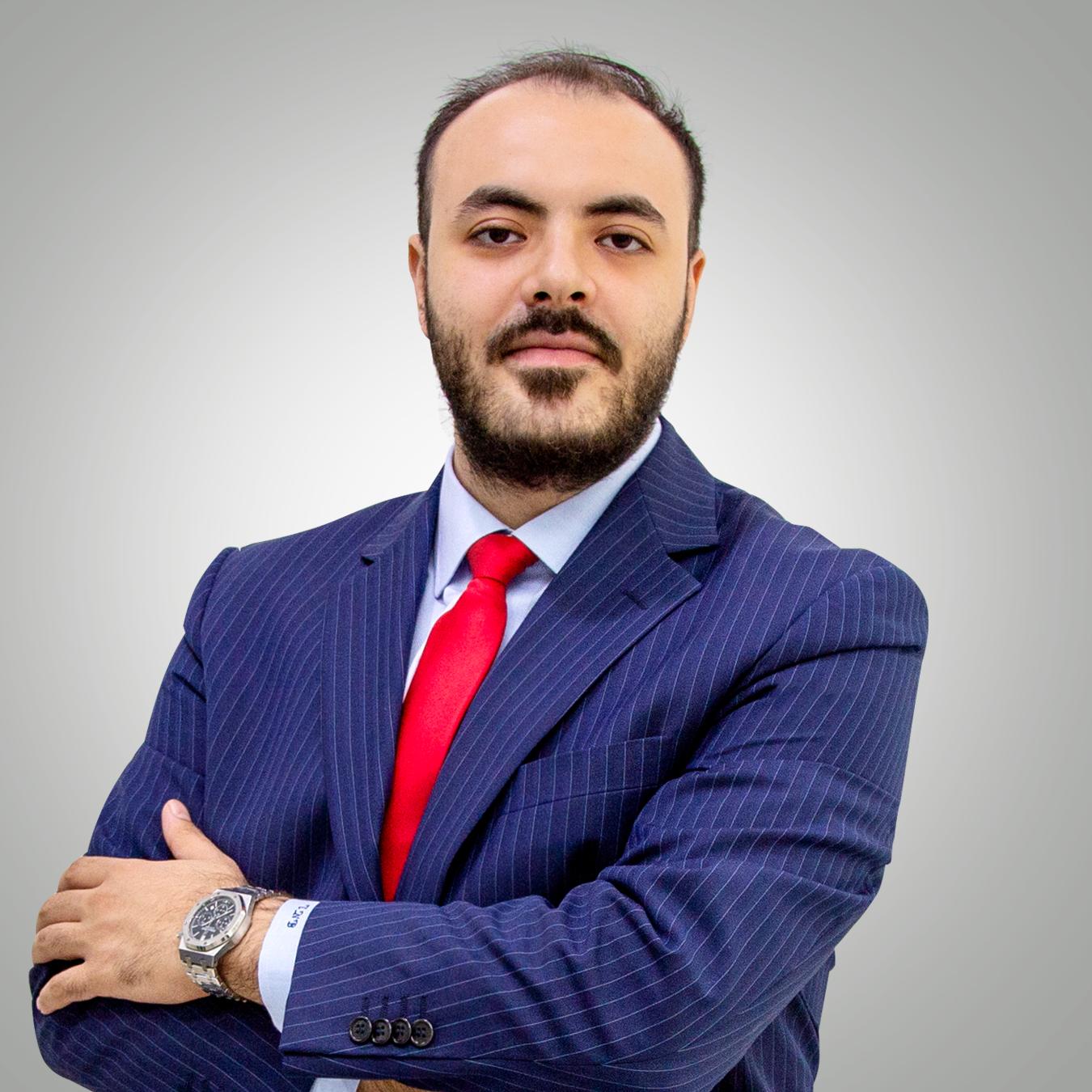 Tarek Nader Baria