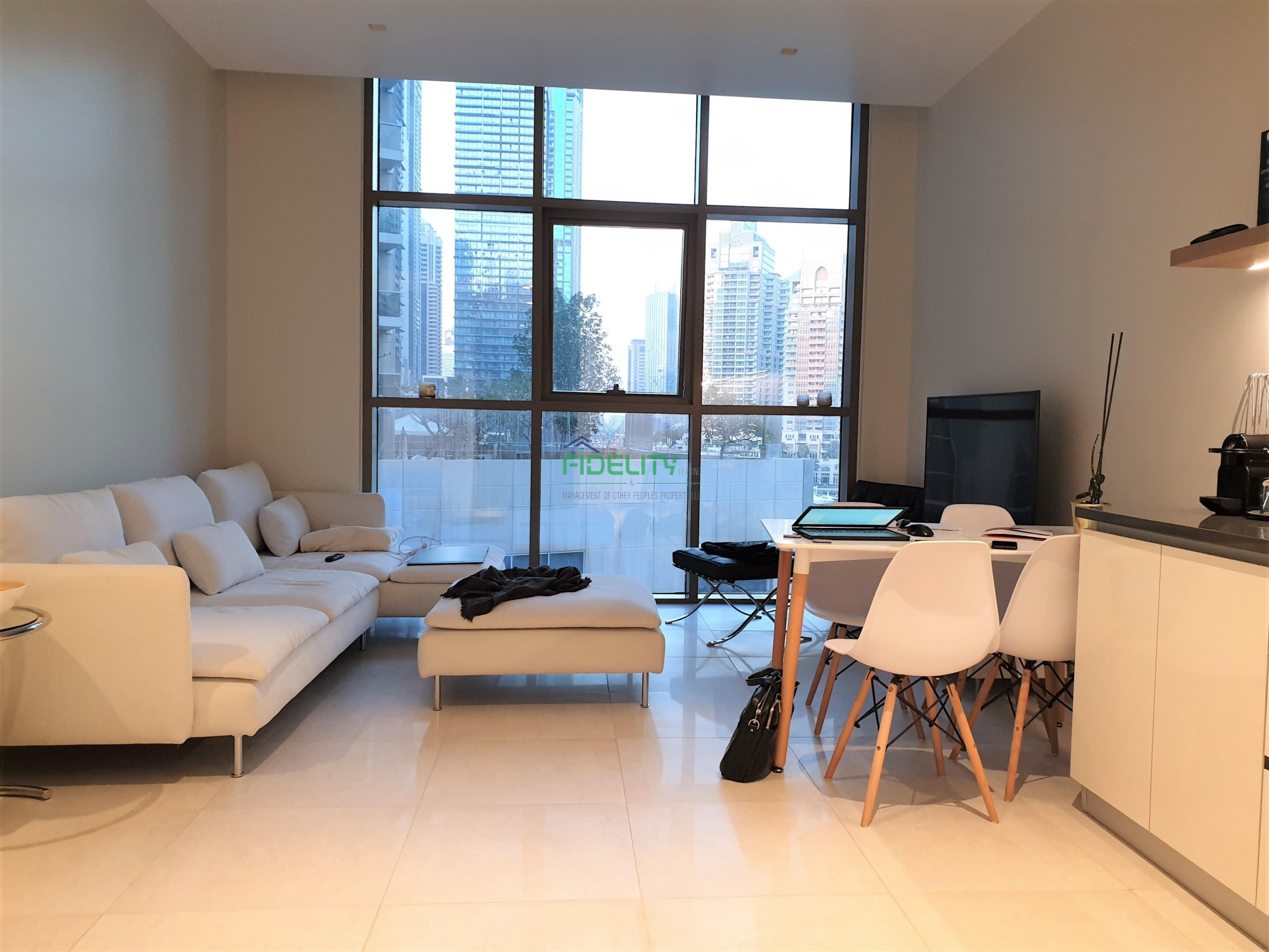 Direct From Owner|Chiller Free 1BR|Marina View
