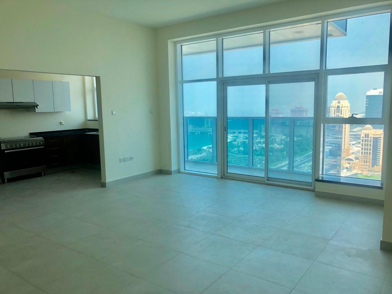 Marina Arcade Luxurious 3 Bedroom+Maid - Sea View