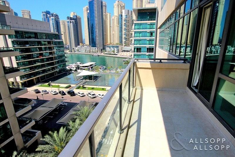 Marina Views | 2 Bedroom | Available Now